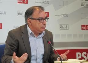 El PSOE-CLM pide a Echániz parar las derivaciones a clínicas privadas