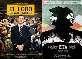 Los cines se llenan historias reales con los estrenos de la semana