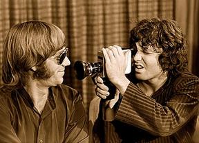 Se cierra otra puerta: The Doors dice adiós a su teclista Ray Manzarek, víctima de un cáncer