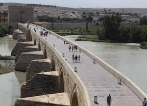 Córdoba muestra su grandeza con un 'Río de sensaciones'