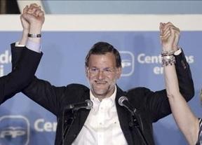 Rajoy admite que analizó con Zapatero la posibilidad de que aparezca un nuevo comunicado de ETA