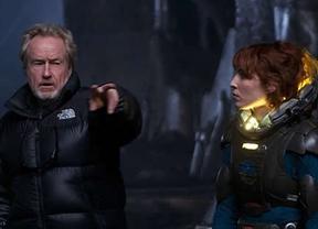 'Prometheus 2' no contará con los xenomorfos de 'Alien'