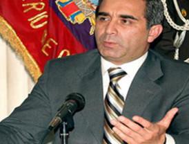 Diego atribuye a Interior el informe policial sobre la financión ilegal del PP valenciano