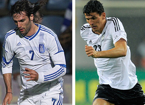 Eurocopa. Mucho más que un partido de fútbol: Alemania quiere echar a Grecia de la 'Euro'