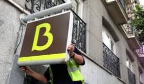 Bankia vende 38 activos inmobiliarios a Goldman Sachs por 355 millones de euros