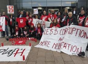 Afectados por la hepatitis C piden a la UE un fondo de urgencia para el tratamiento
