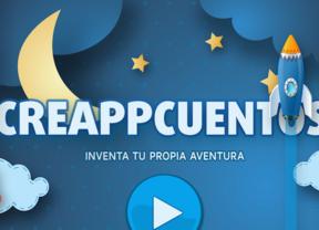 CreAppcuentos prevé facturar 100.000 euros en 2015 y alcanzar las 100.000 descargas