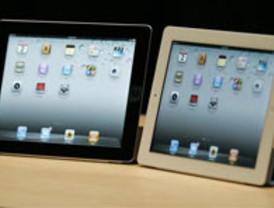 El iPad 2, agotado en el primer fin de semana en EEUU