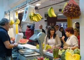 La crisis no nos hace prescindir de lo básico: el gasto medio en alimentación por habitante subió un 2,2% en 2011