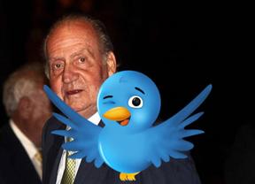 El Rey podría sorprender anunciando un Twitter oficial