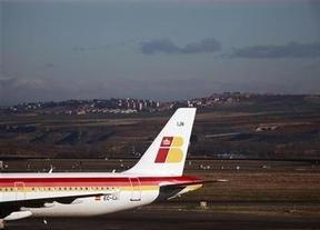 Tras dos jornadas de paro cargadas de tensión, Iberia convoca al comité de huelga para este miércoles