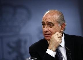 En plena tensión soberanista, Fernández Díaz ensalza a la Policía Nacional en su