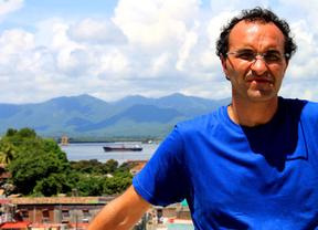 El exalcalde socialista Gregorio López, cabeza de lista autonómica de Podemos Albacete