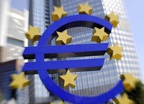 La deuda de la banca española con el BCE se reduce un 9'6%