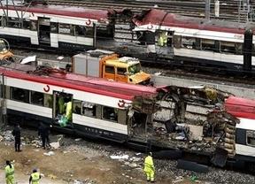 Los sindicatos evitarán el domingo los puntos claves de los atentados del 11-M