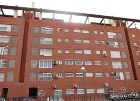 La compraventa de viviendas cae un 48% en enero en Castilla-La Mancha