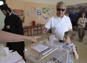 Grecia, bajo la atenta mirada de europa y la dificil decisi�n de permanecer o no en la zona euro