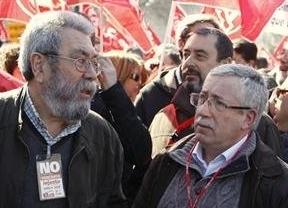 Los dineros de los sindicatos, al descubierto: 10 millones de euros al año