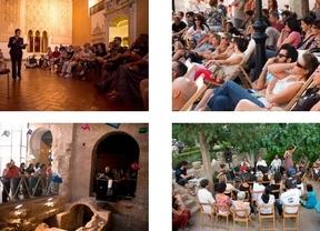 Este fin de semana, adelanto de la II edición del Festival Poesía Voix Vives
