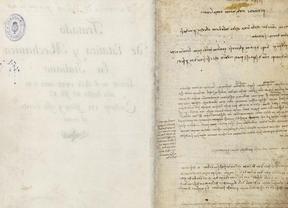 El 'Código Da Vinci' real, al alcance de un clic