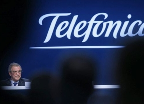Telefónica vende su filial en Irlanda a Hutchison Whampoa por 850 millones
