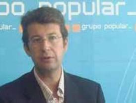 Ruiz (PP) afirma sobre la ley de recortes que