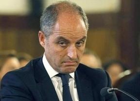 El ambicioso Camps quiere ser presidente del Gobierno