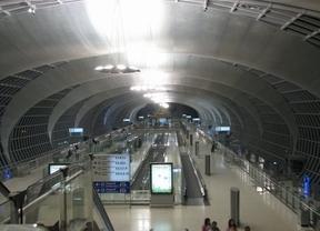 Asia presume de tener los dos mejores aeropuertos del mundo, Bangkok y Singapur