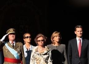 Urdangarín: éstos son los cargos a los que se enfrentará en febrero el duque de Palma