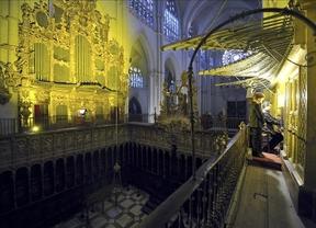 A la venta las entradas para la última 'Batalla de Órganos' en la catedral de Toledo