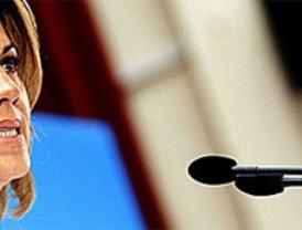 Gobernador Capriles critica politización de la justicia