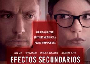'Efectos secundarios': Soderbergh se despide a lo grande