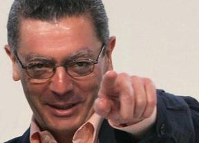 Gallardón, gallardonísimo: es el ministro mejor valorado de Rajoy