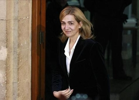 El futuro judicial de la Infanta Cristina, a la vuelta de la esquina