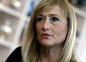 Cristina Cifuentes permanece grave en la UCI tras ser operada para cerrar una arteria