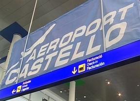 El aeropuerto de Castellón operará antes de final de año de