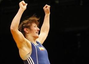 El medallero español recibe otra alegría: Maider Unda consigue el bronce en lucha