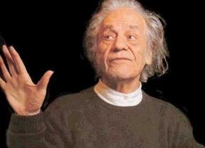 El 'antipoeta' Nicanor Parra no viajará desde Chile para recoger el Premio Cervantes 2011