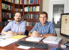 Juan Carlos Galvañ y Diego Gallardo: AbogaTic contra la crisis