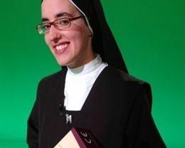 La monja que creó un juego de mesa para poner a prueba los conocimientos sobre Cristo