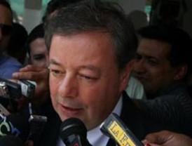 Ledezma advierte que Ley del Distrito Metropolitano viola la Constitución