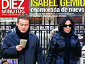 El Rey apoya la candidatura del flamenco