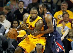 Los Cavaliers, verdugos de Pau Gasol, viento en popa hacia la finalísima de la NBA
