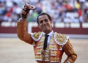 Enorme y justificada expectación por la gesta de Iván Fandiño en solitario en la cátedra venteña