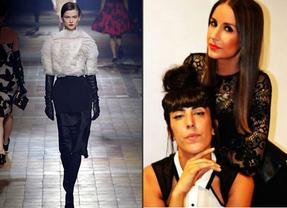 D'Moda: La semana de la moda de París Fall/Winter 13-14
