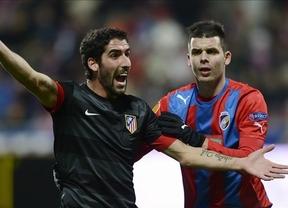 ¿Vuelve el Atlético a las andadas? Segunda derrota consecutiva y pésimo juego ante el Plzen (1-0)