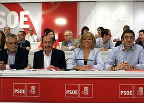 Monarquía, reforma de la Constitución, listas abiertas y primarias generalizadas, base de la estrategia política del PSOE