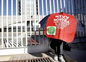 Las Cortes valencianas sentencian hoy a su radiotelevisión autonómica: disolución y liquidación tras 24 años de vida