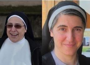 Un duelo de monjas centra la campaña catalana