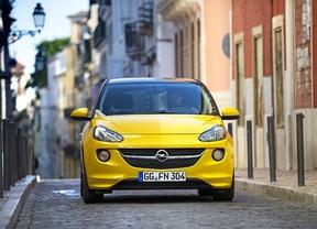 El Opel ADAM se presenta en Madrid